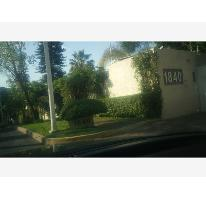 Foto de casa en venta en  1840, colinas de san javier, zapopan, jalisco, 1328787 No. 01