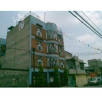 Foto de departamento en venta en  186, loma bonita, nezahualcóyotl, méxico, 818497 No. 01