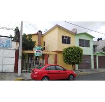 Foto de casa en venta en, 19 de septiembre, ecatepec de morelos, estado de méxico, 1769728 no 01