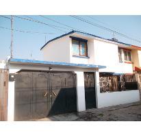 Foto de casa en venta en  19, jardines de casa nueva, ecatepec de morelos, méxico, 2751314 No. 01