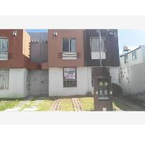 Foto de casa en venta en  19, la alborada, cuautitlán, méxico, 2213074 No. 01