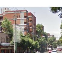 Foto de departamento en venta en angel urraza 190, independencia, benito juárez, df, 2215956 no 01