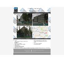 Foto de departamento en venta en av san juan de aragón 191, constitución de la república, gustavo a madero, df, 2465335 no 01