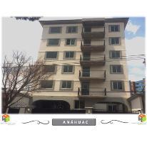 Foto de departamento en renta en  193, anahuac i sección, miguel hidalgo, distrito federal, 2778010 No. 01