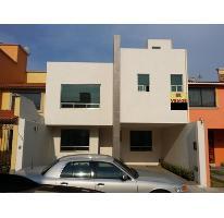 Foto de casa en venta en  195, arboledas de san javier, pachuca de soto, hidalgo, 2656160 No. 01