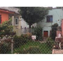 Foto de terreno habitacional en venta en  1955, el toro, la magdalena contreras, distrito federal, 2692106 No. 01