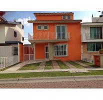 Foto de casa en renta en  196, san antonio de ayala, irapuato, guanajuato, 2680221 No. 01