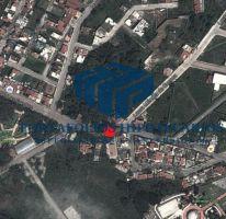 Foto de terreno habitacional en venta en Las Fuentes, Atlacomulco, México, 4260921,  no 01