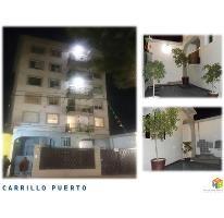 Foto de departamento en renta en  198, anahuac i sección, miguel hidalgo, distrito federal, 2819275 No. 01