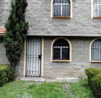 Foto de casa en venta en Los Volcanes, Chalco, México, 2204566,  no 01