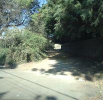 Foto de terreno habitacional en venta en San Miguel Topilejo, Tlalpan, Distrito Federal, 1625095,  no 01