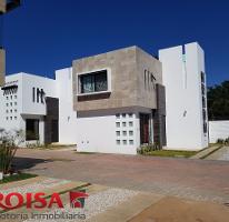 Foto de casa en venta en  , 1a ampliación de xoxo, santa cruz xoxocotlán, oaxaca, 2802388 No. 01