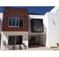 Foto de casa en venta en, independencia, santa cruz xoxocotlán, oaxaca, 830895 no 01