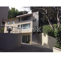 Foto de casa en condominio en venta en 1a. cerrada de arteaga y salazar 0, contadero, cuajimalpa de morelos, distrito federal, 2880445 No. 01