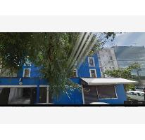 Foto de departamento en venta en 1a. cerrada de lerdo 0, guerrero, cuauhtémoc, distrito federal, 2666683 No. 01