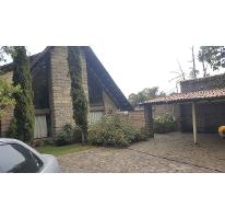 Foto de casa en venta en  , santo tomas ajusco, tlalpan, distrito federal, 2952931 No. 01