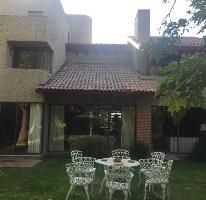 Foto de casa en venta en 1a de fresnos , jurica, querétaro, querétaro, 4645877 No. 01