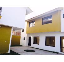 Foto de casa en venta en  173, copoya, tuxtla gutiérrez, chiapas, 2662307 No. 01