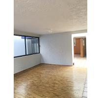 Foto de casa en venta en 1a privada de desierto de los leones 21, lomas de san ángel inn, álvaro obregón, distrito federal, 2131404 No. 01