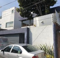 Foto de casa en venta en 1a privada desierto de los leones , lomas de san ángel inn, álvaro obregón, distrito federal, 0 No. 01