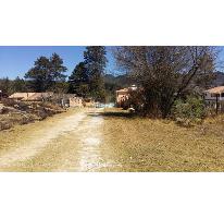 Foto de terreno habitacional en venta en 1a. privada los alcanfores 0, los alcanfores, san cristóbal de las casas, chiapas, 2766175 No. 01