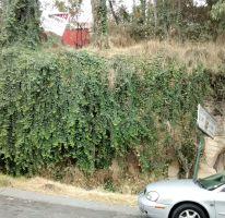 Foto de terreno habitacional en venta en Paseos del Bosque, Naucalpan de Juárez, México, 4517712,  no 01