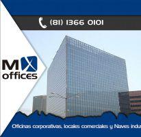 Foto de oficina en renta en Del Valle, San Pedro Garza García, Nuevo León, 4616186,  no 01