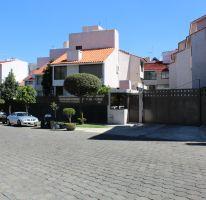 Foto de casa en condominio en venta en Jardines en la Montaña, Tlalpan, Distrito Federal, 4404023,  no 01
