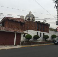 Foto de casa en venta en Lomas de Padierna, Tlalpan, Distrito Federal, 2882597,  no 01