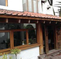 Foto de casa en venta en Barrio San Lucas, Coyoacán, Distrito Federal, 2577305,  no 01