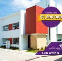 Foto de casa en venta en Villa Olímpica, Cuautlancingo, Puebla, 1225219,  no 01