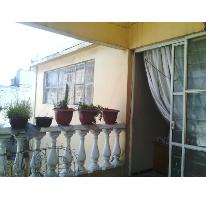 Foto de casa en venta en 1cda de aldama 5, san juan ixhuatepec, tlalnepantla de baz, méxico, 1527064 No. 01