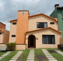Foto de casa en condominio en venta en Paseos del Bosque, Naucalpan de Juárez, México, 2066562,  no 01