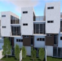 Foto de casa en condominio en venta en Santa Fe, Álvaro Obregón, Distrito Federal, 4360084,  no 01
