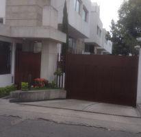 Foto de casa en renta en San Lorenzo Huipulco, Tlalpan, Distrito Federal, 2583591,  no 01