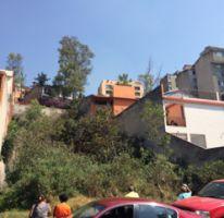 Foto de terreno habitacional en venta en Colina del Sur, Álvaro Obregón, Distrito Federal, 1942793,  no 01