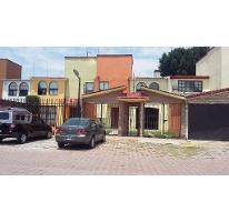 Foto de casa en venta en  , jardines del alba, cuautitlán izcalli, méxico, 2199820 No. 01