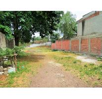 Foto de terreno habitacional en venta en 1era cerrada de 5 de mayo 68, santa maría tepepan, xochimilco, distrito federal, 2124759 No. 01