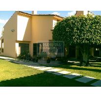 Foto de casa en venta en 1ra de fresnos , jurica, querétaro, querétaro, 2396324 No. 01