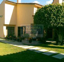 Foto de casa en venta en 1ra de fresnos, jurica, querétaro, querétaro, 348500 no 01