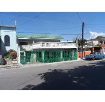 Foto de casa en venta en  , 1ro de mayo, ciudad madero, tamaulipas, 1452891 No. 01
