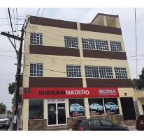 Foto de departamento en renta en  , 1ro de mayo, ciudad madero, tamaulipas, 2327774 No. 01