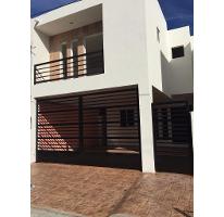 Foto de casa en venta en  , 1ro de mayo, ciudad madero, tamaulipas, 2793314 No. 01