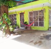 Foto de casa en venta en  , 1ro de mayo, ciudad madero, tamaulipas, 3949091 No. 01