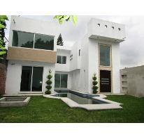 Foto de casa en venta en  2, altos de oaxtepec, yautepec, morelos, 2662079 No. 01