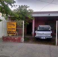 Foto de casa en venta en 2 de abril 640 , anáhuac, ahome, sinaloa, 3192398 No. 01