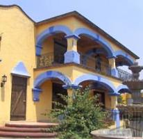 Foto de casa en venta en 2 de abril , san nicolás totolapan, la magdalena contreras, distrito federal, 4019371 No. 01