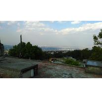Foto de terreno habitacional en venta en, 2 de octubre, tlalpan, df, 1177163 no 01