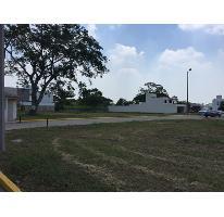 Foto de terreno habitacional en venta en  2, el country, centro, tabasco, 2698122 No. 01