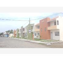 Foto de casa en venta en  2, electricistas, veracruz, veracruz de ignacio de la llave, 2560738 No. 01